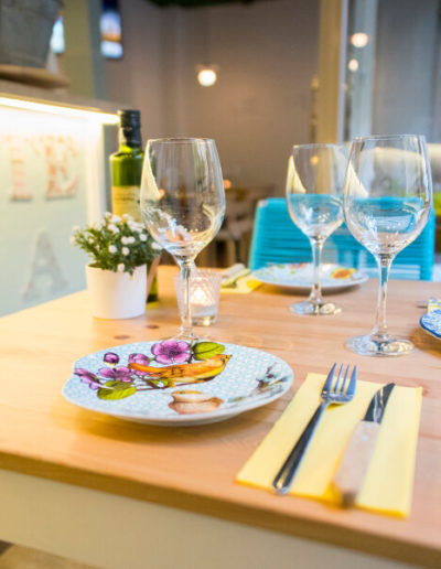 El mejor restaurante en Ponzano